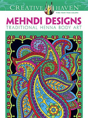 Mehndi Designs (Henna Tattoo)
